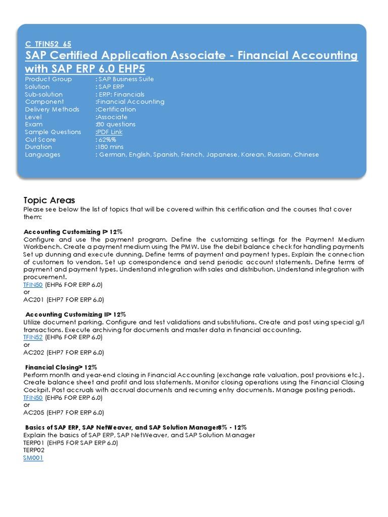 SAP Best Practice Material For C/_TSCM44/_65 Exam Q/&A+SIM