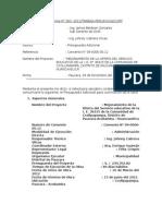 informe ampliacion CCOLLPAPAMPA