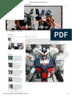 MechaMan Gunpla Blog_ Mg Legend Gundam