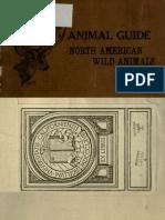 Animal Guide North America