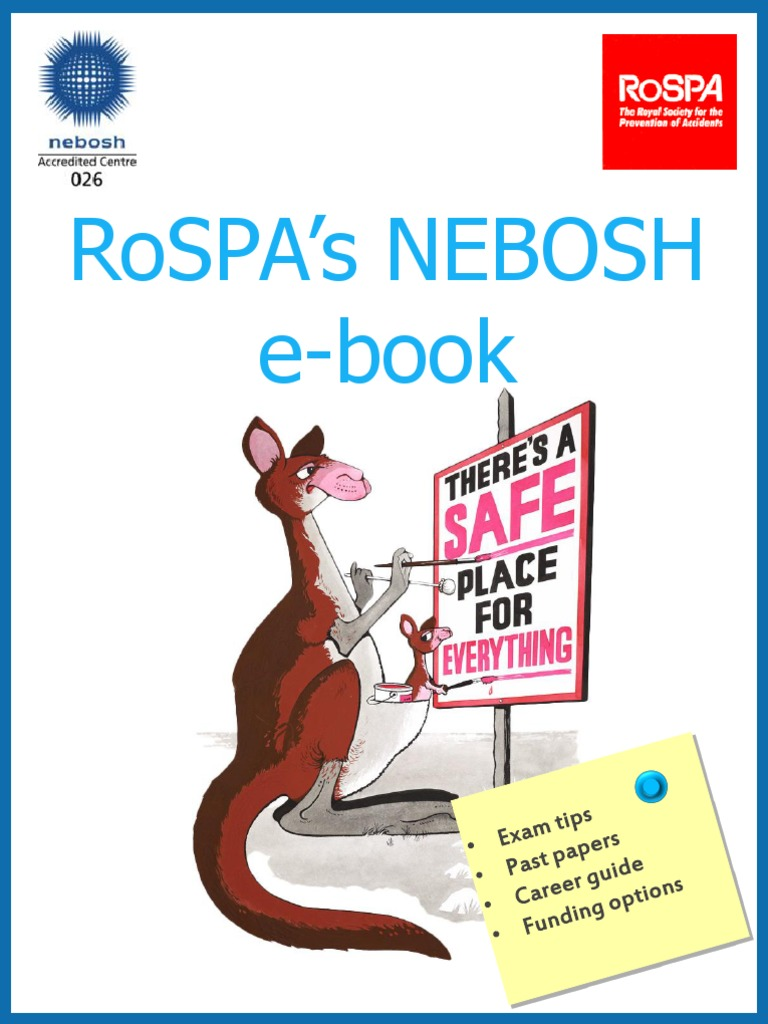 Nebosh Study Guide