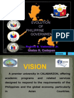 Phil Government