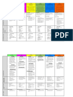 grade 4 curriculum map 2013-14