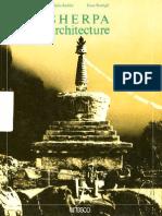 Sherpa Architecture