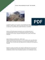 A Psicose - visão psicanalítica e psicodramatista.doc