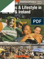 Timesaver Customs_lifestyles Uk Ireland