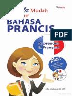 Cepat _ Mudah Belajar Bahasa Perancis Oleh Julie Medikawati- SS. MM Ok
