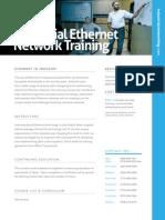 INS Network Training