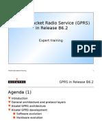 GPRS Exp Training