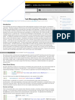 Developer Motorola Solutions DOC 2315