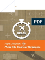 Flight Disruption