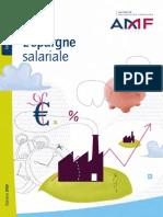 Epargne Salarié AMF