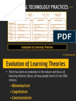 6_Evolution of Learning Theory