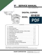 Manual de Serviço AR 5220