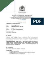 DIR 5405 T.09005 e 09303 Direito Empresarial