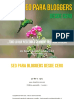 eBook SEO Bloggers