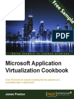 Microsoft Application Virtualization Cookbook - Sample Chapter