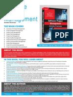Software Project Management (Includes Practicals)