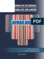 Aymara Aru
