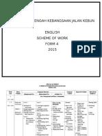 2015 Form 4 Scheme of Work1