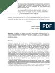 ArtigoTEORIA DA ARGUMENTAÇÃO JURÍDICA EM MANUEL ATIENZA E ACESSO À JUSTIÇA