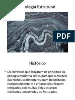 10- Geologia Estrutural