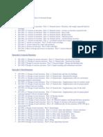 Eurocode List 01 Asaghgvcgh