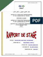 FIDUCIAIRE DE STAGE TÉLÉCHARGER GRATUIT RAPPORT
