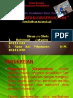 Pp Evaluasi Pendidikan
