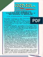 Ovnis en La Historia R-080 Nº035 Reporte Ovni - Vicufo2