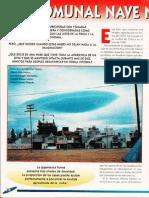Toluca - Descomunal Nave Nodriza en Toluca. - R-080 Nº044 - Reporte Ovni - Vicufo2