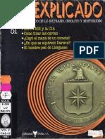 Bbltk-m.a.o. E-005 Vol v Fas 051 - Lo Inexplicado - Los Ovnis y La CIA - Vicufo2