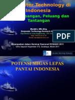Presentasi Oceano 2011 Pak Murdjito