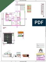 Projeto Arquitetonico (Proposta 2)-Model