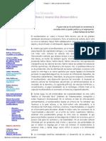 Chiapas 3 - Cultura y Transición Democrática