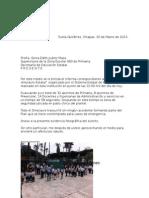 Reporte Protección Civil 20Mar13
