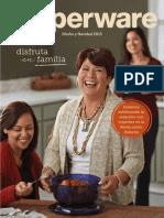 Fall Holiday 2015 Catalog Spanish