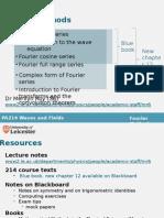 PA214 Fourier L1