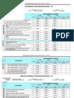 Cartel de Cont Y Crosnogama de Sesiones I2015