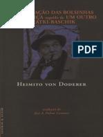 Heimito von Doderer - A flagelação das bolsinhas de camurça seguido de Um outro Kratki-Baschik.pdf