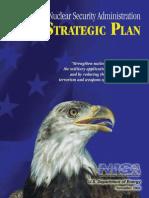 Nuclear Strategic Plan