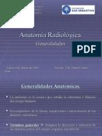 1 Anatomia Radiologica Generalidades