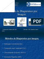 2 Metodo de Diagnostico Por Imagen