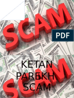 Ketan Parekh Scam Final