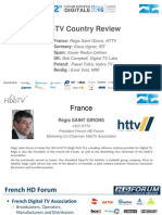 HbbTV Lucca Country Review