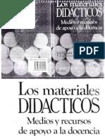 01. Medios y Materiales