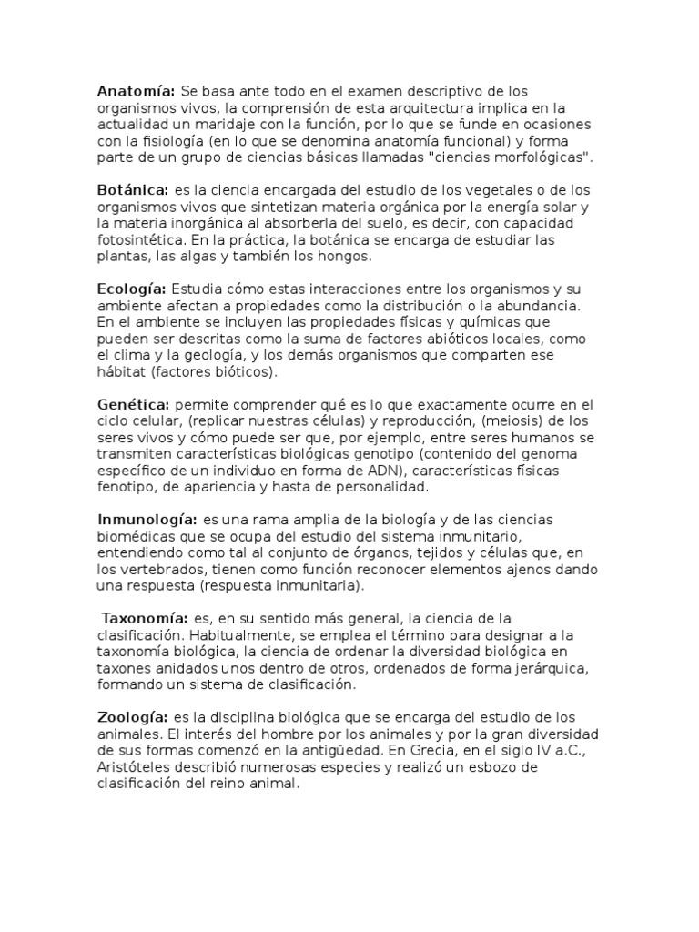 Perfecto Anatomía Ciencia Biomédica Ornamento - Imágenes de Anatomía ...