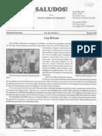 Hoff William Margy 1994 Honduras