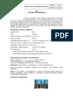 Manual de H2S Sulfuro de Hidrógeno