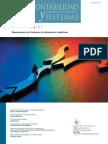 Revista de contabilidad y Sistemas